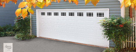 New Garage Doors Installation, Duluth, GA